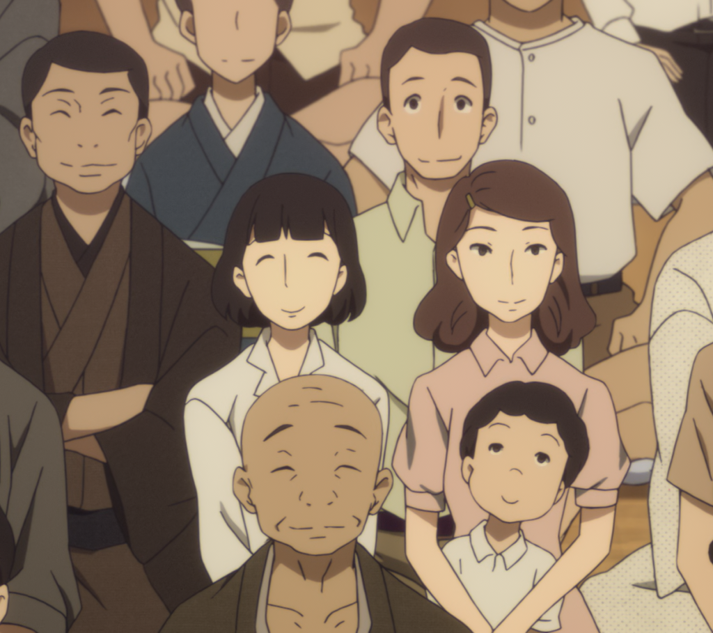 Enjoying Rakugo